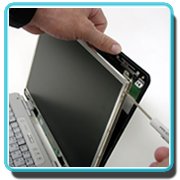 Замена матрицы ноутбука (нетбука)