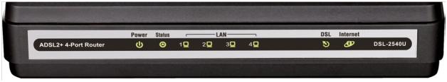 Установка и настройка ADSL роутера самостоятельно