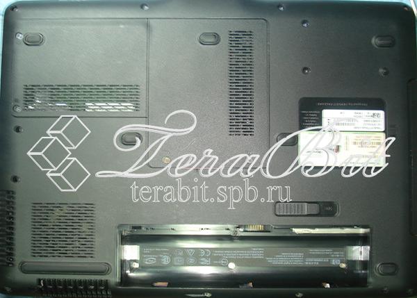 Задняя крышка ноутбука HP Pavilion vd6000