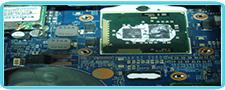 Чистка системы охлаждения ноутбука HP ProBook 4520s