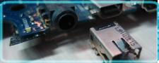 Замена видеочипа в ноутбуке Acer Aspire 7720G