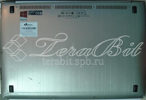Задняя крышка ноутбука Acer Aspire 7720G