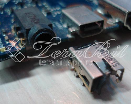 Нагревание чипа Acer Aspire 7720G