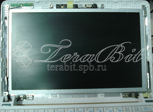 Задняя крышка нетбука Acer 1001P