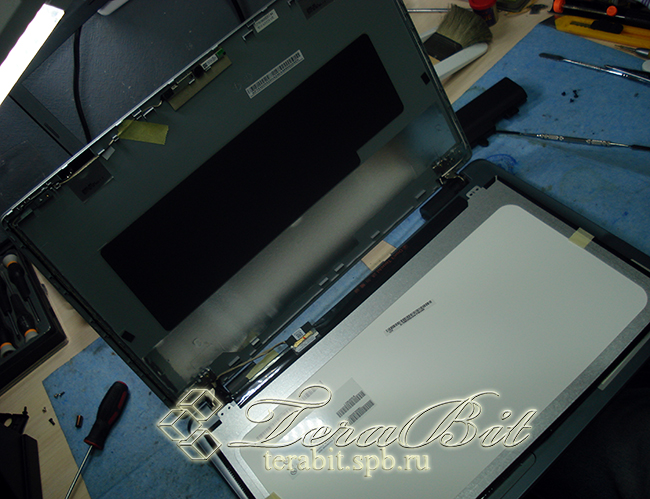 Разборка ноутбука Acer Aspire E5-571G