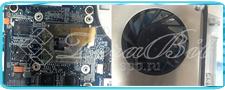 Чистка системы охлаждения Toshiba A200-23K