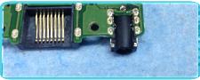 Замена разъема питания ноутбука Asus E201E