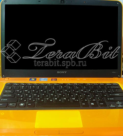 Ноутбук SONY VPCCA3S1R/D