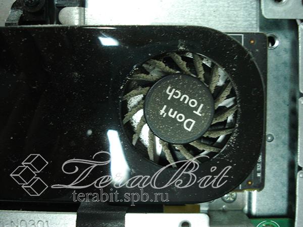 Система охлаждения Acer Aspire Z3760