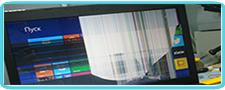 Замена матрицы в ноутбуке Asus X553M